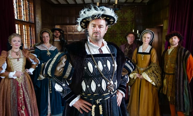 Danny Dyer's Right Royal Family - 2019 Documentary Series Video
