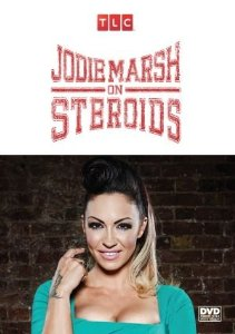 Jodie Marsh On Steroids extraordinary undercover world of steroid use, finding out why people take them and the real outcomes.