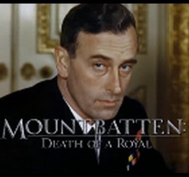 Mountbatten: Death Of A Royal - Full Documentary