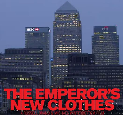The Emperor's New Clothes Movie film