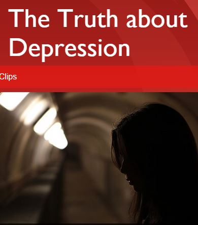 The Truth about Depression Full Documentary