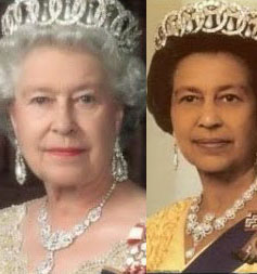 Britain's Queen Elizabeth II not Rightful Heir to the Throne Full Documentary